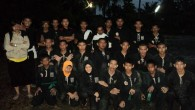 Kampar – Ujian kenaikan sabuk para siswa sh terate dari cabang Pekanbaru dan ranting Tarai Bangun dilakukan tes bersama pada tanggal 7 Juli 2012 bertempat...