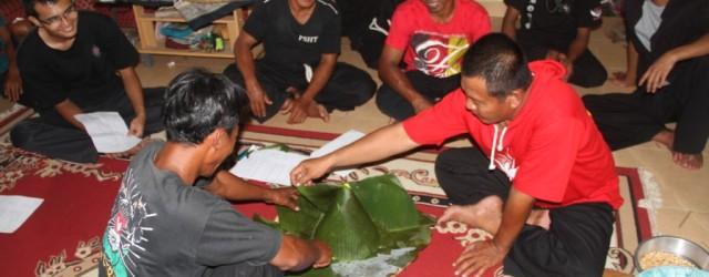 SUNGAILIAT – Persaudaraan Setia Hati Terate (PSHT) Cabang Bangka menghadirkan Patoni, yang merupakan wasit dan juri internasional asal Indralaya, Sumatera Selatan (Sumsel). Patoni yang juga...