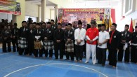 Terimakasih dan Penghargaan yang setinggi-tingginya kepada dulur kadang PSHT, team Pelakasana dan Pihak-pihak yang telah mensupport kegiatan ini. Acara ini dihadiri oleh KRAT. H. Tarmadji...