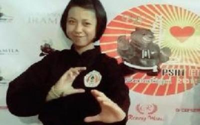 Brigadir Dua Lusi Madiata Aulia Sari adalah anggota Polwan Satuan Samapta Bhayangkara (Sabhara) Kepolisian Resor Semarang, kini sedang melaksanakan BKO menjadi Bamin di Pusdik Binmas...