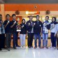 Follow Pencak silat Indonesia PSHT Cabang Denpasar menyabet gelar juara umum dengan meraih lima medali emas, dalam kejuaraan Jakarta Championship 2018 di GOR POPKI Cibubur […]