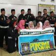 Follow PSHT yang bernaung dibawah Yayasan Al-Maruf, Denpasar menggelar PONSIMA (Pondok Silat Ramadhan)1439 H untuk kali kelima. Kali ini menurut Panitia Litbang Miftahul Rohman pesertanya […]