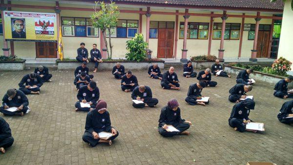 Pendadaran PSHT Bali