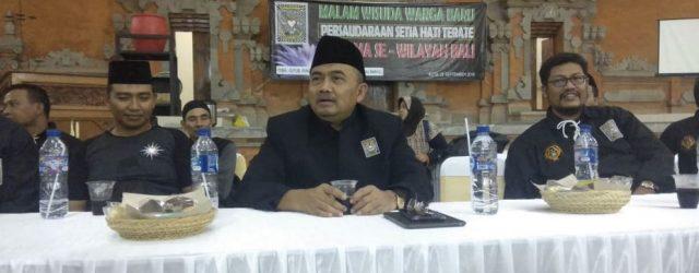 """""""Itu tidak benar!"""", jawab Mas M. Taufiq, Ketua Umum Persaudaraan Setia Hati Terate (PSHT) dengan seringai (senyum) renyah nya. Bahkan ada rumor yang bilang pembentukan […]"""