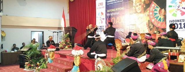 PSHT Bali mendapatkan kehormatan menampilkan pencak silat atraksi di acara Harmoni Indonesia yang diselenggarakan oleh Kementrian Komunikasi dan Informatika Republik Indonesia (Kemenkominfo RI). Acara Harmoni […]