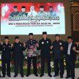 Ketua Umum PSHT Pusat Madiun DR. Ir. H. Muhammad Taufiq, S.H, M.Sc bersama pimpinan organisasi dan perguruan pencak silat se Jawa Timur, mendapatkan undangan dan […]