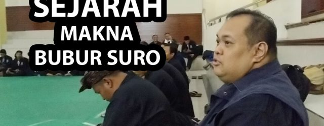 Ada apa di bulan Muharram? Juga disebut bulan Suro oleh masyarakat Jawa umumnya dan PSHT khususnya. Apa saja peristiwa, sejarah Suro / Muharram? Kenapa ada […]