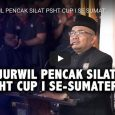 Follow Rangkaian pembukaan Kejurwil Pencak Silat PSHT Cup I se-Sumatera disiarkan oleh Kompas TV, berikut videonya:  Ketua Umum Pengurus Pusat Persaudaraan Setia Hati Terate, […]