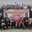 Follow Kabupaten Melawi menjadi tuan rumah Kejuaraan Daerah (KEJURDA) Remaja Pencak Silat se Provinsi Kalimantan Barat pada 13 – 15 Desember 2019. Hasil KEJURDA itu […]