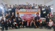 Kabupaten Melawi menjadi tuan rumah Kejuaraan Daerah (KEJURDA) Remaja Pencak Silat se Provinsi Kalimantan Barat pada 13 – 15 Desember 2019. Hasil KEJURDA itu IPSI […]