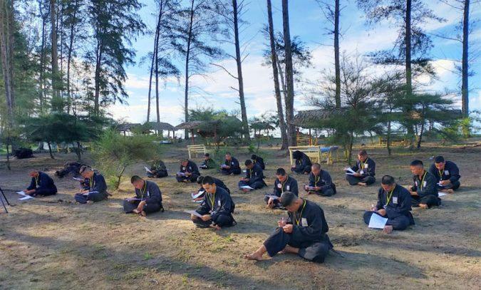 PSHT Meulaboh Aceh Barat