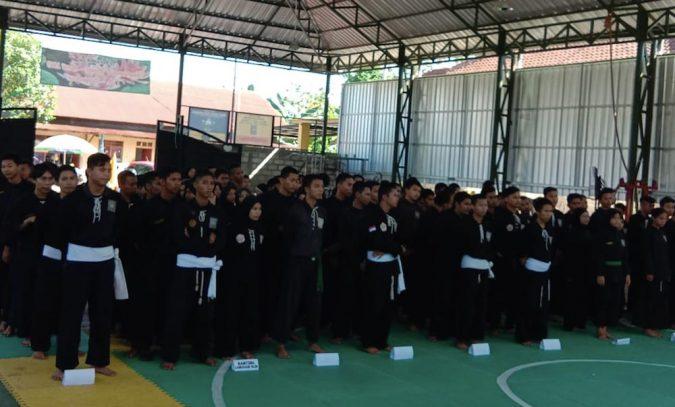 PSHT Cup IV Cabang Banjarbaru