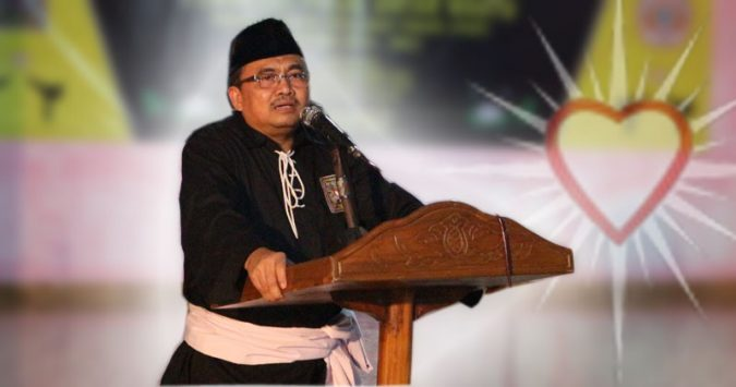 Dr. Ir. Muhammad Taufiq, S.H., M.Sc.