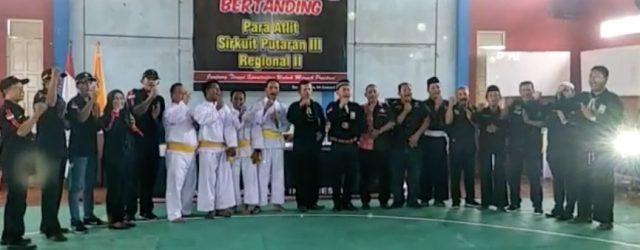 PSHT Wilayah Kalimantan Selatan Regional II mengadakan Kejuaraan Sirkuit Pencak Silat Putaran ke III yang diikuti oleh 60 atlit dan official dari PSHT Cabang Banjarbaru, […]