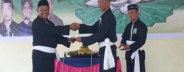Minggu, 08 Maret 2020. Alhamdulillah, pengukuhan Dewan Pertimbangan dan Pengurus PSHT Cabang Kabupaten Nagan Raya Propinsi Aceh dengan NIC 285, berjalan dengan lancar dan sukses. […]