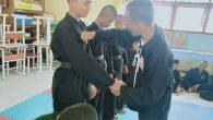Pada 14 Juni 2020 telah dilaksanakan kegiatan kenaikan sabuk hitan Pencak silat PSHT ( Persaudaraan Setia Hati Terate) Ranting/UKL SMP 1 Beutong, PSHT Cabang Nagan […]