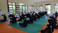 Nagan Raya. Sebanyak 36 siswa Organisasi pencak silat Persaudaraan Setia Hati Terate (PSHT), mengikuti ujian kenaikan tingkat dari sabuk polos ke sabuk jambon, pada Minggu […]