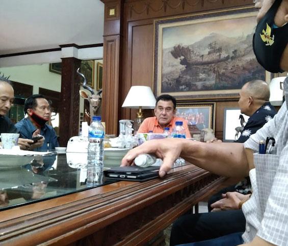 Pemuda Pancasila dan PSHT