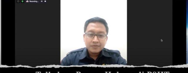 Simak video wawancara berkaitan proses hukum yang terjadi di PSHT. Biro HUMAS Pengurus Pusat PSHT yang diwakili oleh Hendra W Saputro mewawancara Mas Rudy Hartono, […]