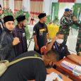 Follow Meulaboh –Di tengah situasi Pandemi Covid- 19, para pendekar Pencak Silat Persaudaraan Setia Hati Terate (PSHT) Cabang Meulaboh Aceh Barat turun bersama membantu sesama […]