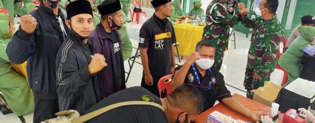 Meulaboh –Di tengah situasi Pandemi Covid- 19, para pendekar Pencak Silat Persaudaraan Setia Hati Terate (PSHT) Cabang Meulaboh Aceh Barat turun bersama membantu sesama dengan […]