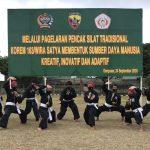 PSHT Denpasar Korem Wira Satya
