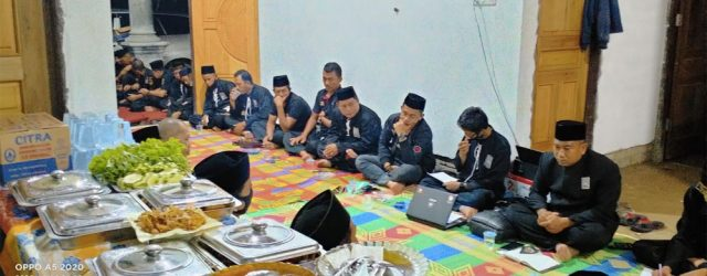 Perwakilan Pengurus Pusat PSHT Provinsi Jambi menyelenggarakan Pembekalan atau Up Grading Materi Keorganisasian dan Pemahaman Hukum bagi Warga Tingkat II se wilayah Provinsi Jambi pada […]