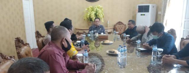Bupati Varial Adhi Terima Kunjungan Silahturahmi Pengurus PSHT. Bidang Organisasi Pengurus Pusat PSHT bersama Tim LKBH PSHT dan Pengurus Cabang PSHT Kab Tanjabtim diterima oleh […]