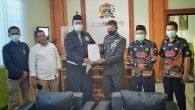 Pengurus PSHT Cabang Denpasar dan Badung silaturahmi audiensi ke Bapak Kolonel Inf I Made Alit Yudana Komandan KODIM 1611/Badung yang membawahi distrik militer Kota Denpasar […]