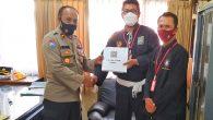 Perwakilan Pusat PSHT Provinsi Bali menghadap Kapolda Bali yang diwakilkan kepada Kasubdit Bin Polmas POLDA Bali Kompol I Nyoman Geden pada Kamis, 8 Juli 2021 […]